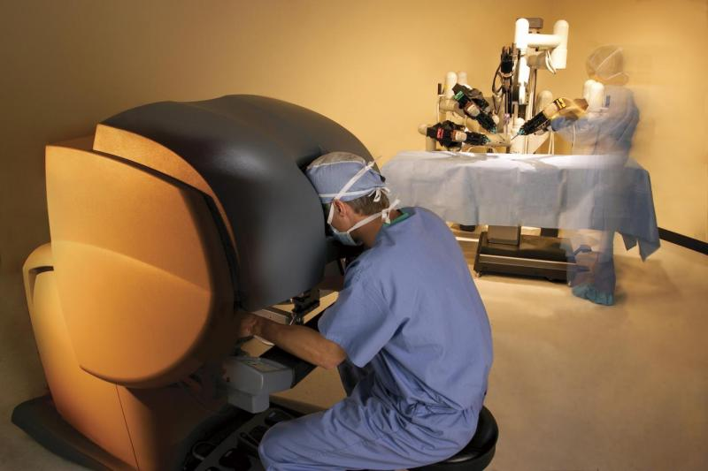 robotic surgery essay example The pros and cons of robotic surgery share this: click to a 2010 new england journal of medicine essay by a doctor and a health policy analyst said surgeons must.
